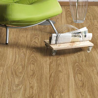 Natural Tölgy Sublime Classic laminált padló 9748