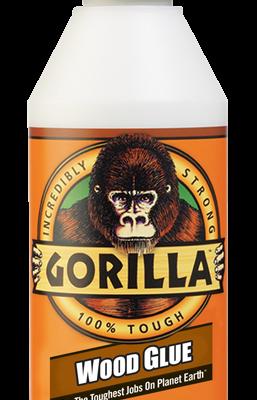 Gorilla Wood Glue 236 ml