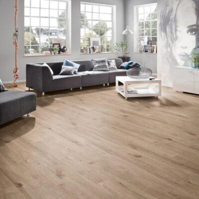 KRONOSTEP Eurus Oak laminált padló K406