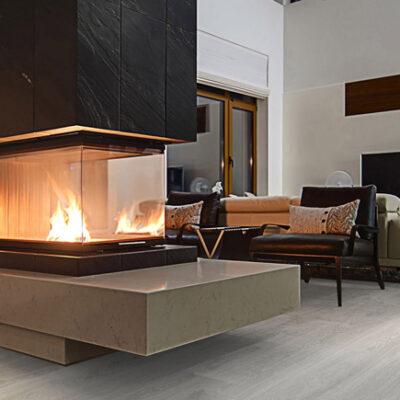 A Kronostep SPC vinyl padló Z186 Grey Seal Oak padló az új generáció szimbólumává válva ötvözi a vinyl előnyeit a parketta esztétikájával. 100%-ig vízálló.