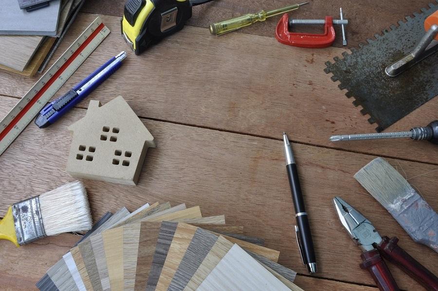 Lakásfelújítási támogatás, lakás-takarékpénztár felhasználása