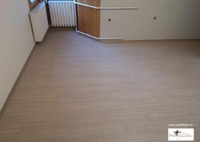 A környezetbarát laminált padló a szülők és a gyermekek legjobb barátja!