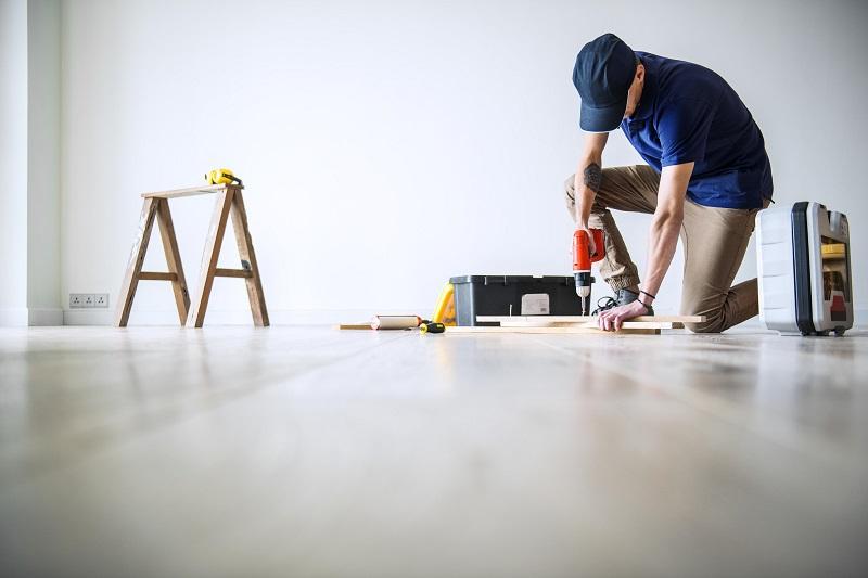 Az idei évtől a családoknak lehetősége nyílik az otthonfelújítási támogatás igénybevételére.