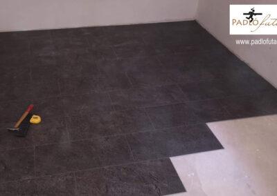 Vízálló vinyl padló – Padlófutár referencia