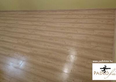 Strapabíró Variostep laminált padló
