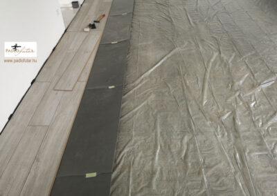 A matt laminált padló előnyei – Padlófutár referencia
