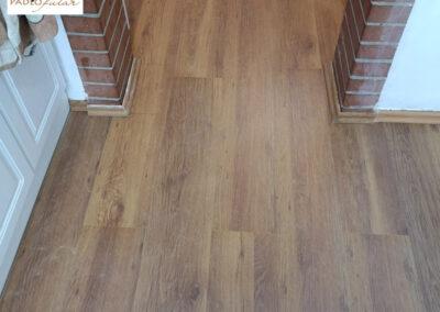 Laminált padló és falburkolat összhangja