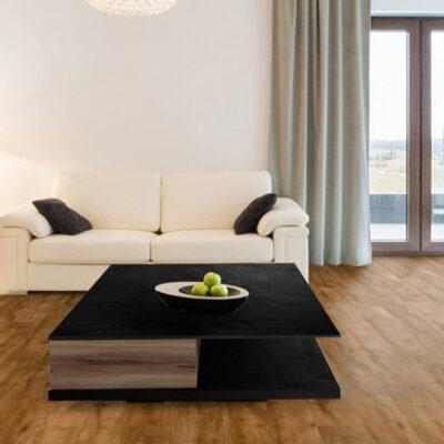 A Kronostep SPC vinyl padló Z210 Camelback Oak optimális választás az otthonokba, valamint különböző üzlethelyiségekbe is.