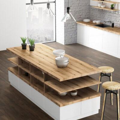 A Kronostep SPC vinyl padló Z211 Townhall Oak természetes összetételéből adódóan amellett, hogy magasabb színvonalú stabilitással, kopásállósággal rendelkezik, mint a hagyományos padlópanelek, környezetbarát megoldásnak számítanak.